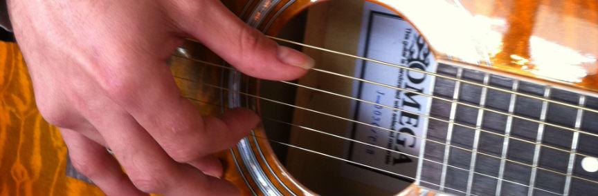 """מחסן גיטרות בע""""מ"""